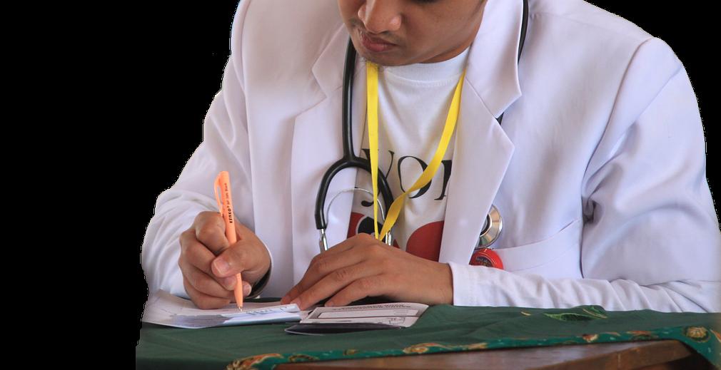 医師のアルバイト